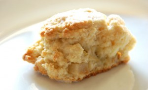 To Scone Or Not To Scone